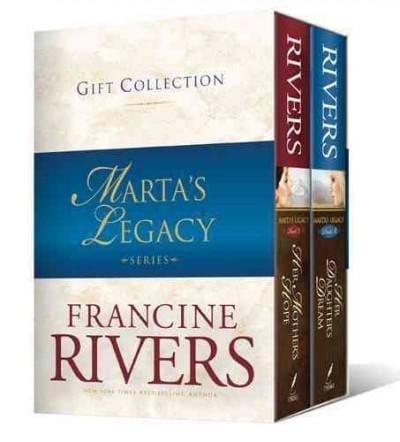 Marta's Legacy (Hardcover)