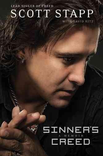 Sinner's Creed (Paperback)
