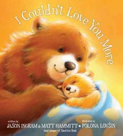 I Couldn't Love You More (Hardcover)