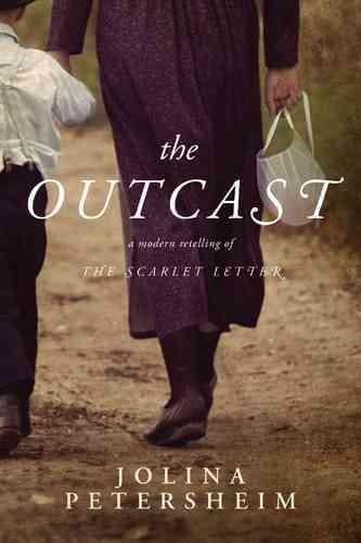 The Outcast (Paperback)