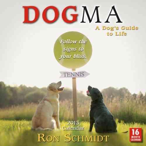 Dogma 2013 Calendar
