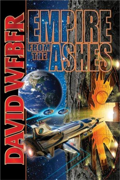 Empire from the Ashes (Paperback)