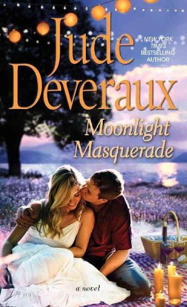 Moonlight Masquerade: A Novel (Paperback)