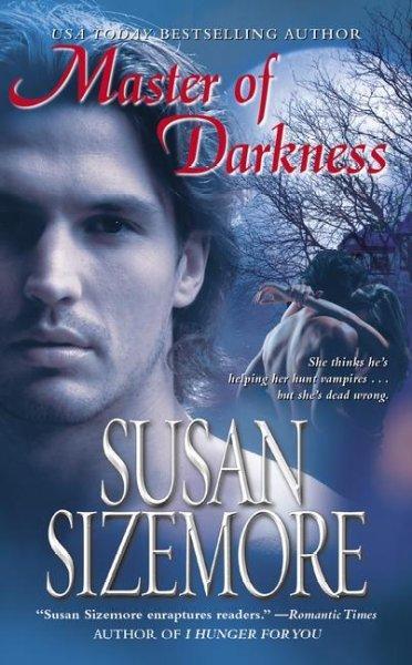 Master of Darkness (Paperback)