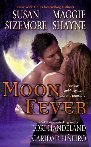 Moon Fever (Paperback)