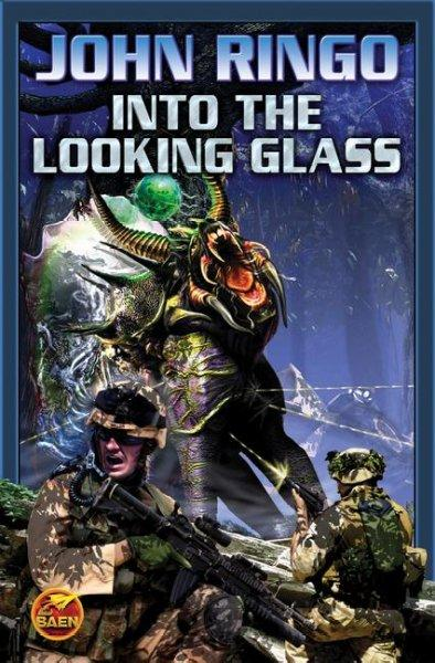 Into the Looking Glass (Paperback)