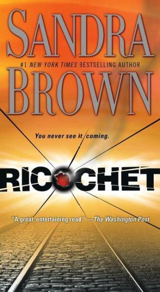 Ricochet (Paperback)