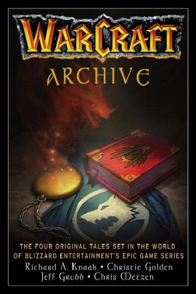 The Warcraft Archive (Paperback)