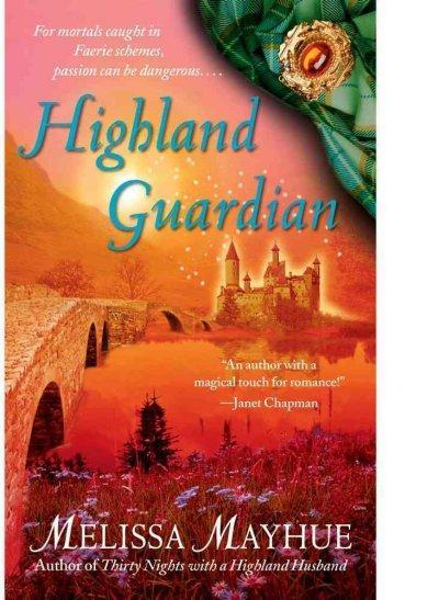 Highland Guardian (Paperback)