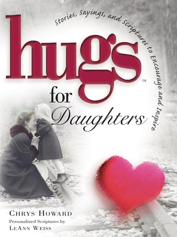 Hugs for Daughters