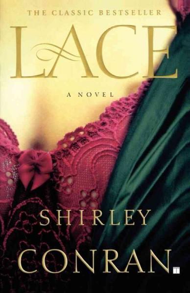 Lace: A Novel (Paperback)