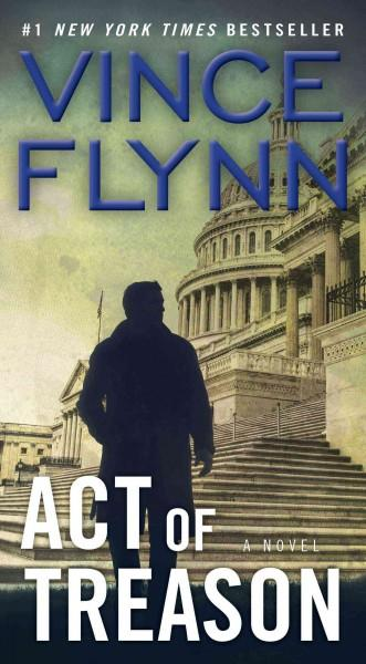 Act of Treason (Paperback)