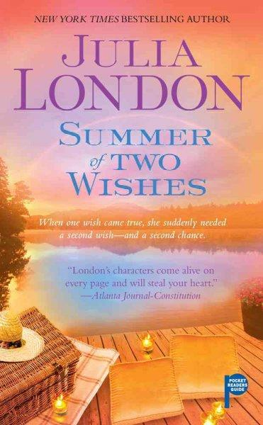 Summer of Two Wishes (Paperback)
