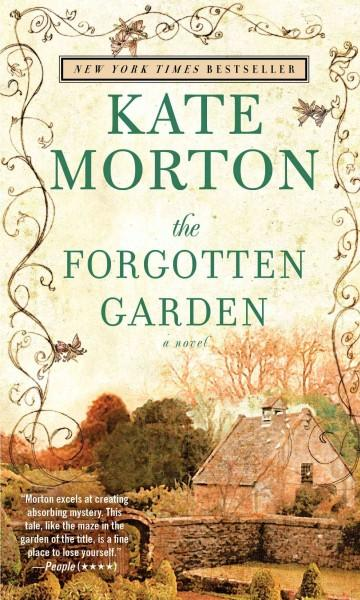 The Forgotten Garden (Paperback)