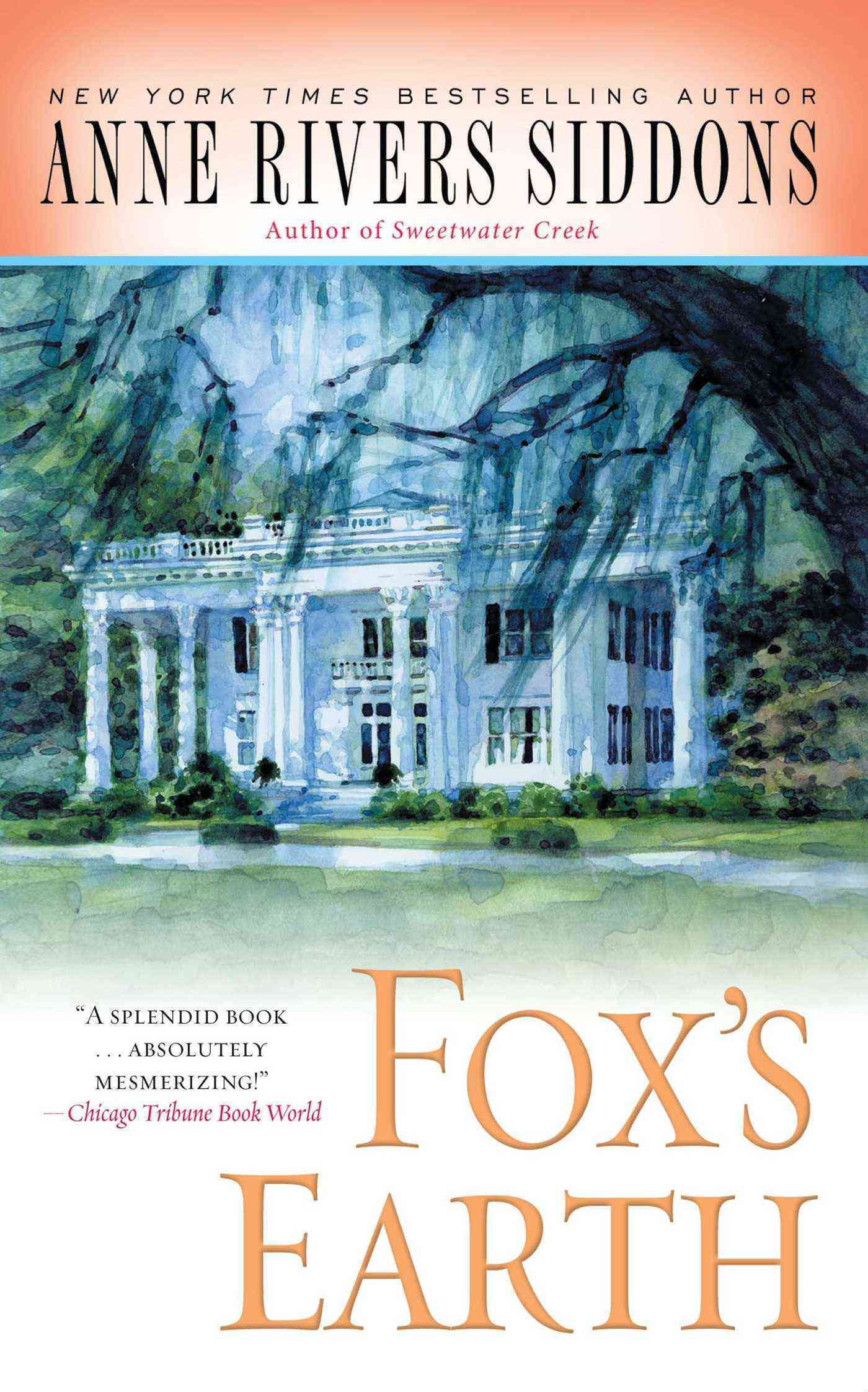 Fox's Earth (Paperback)