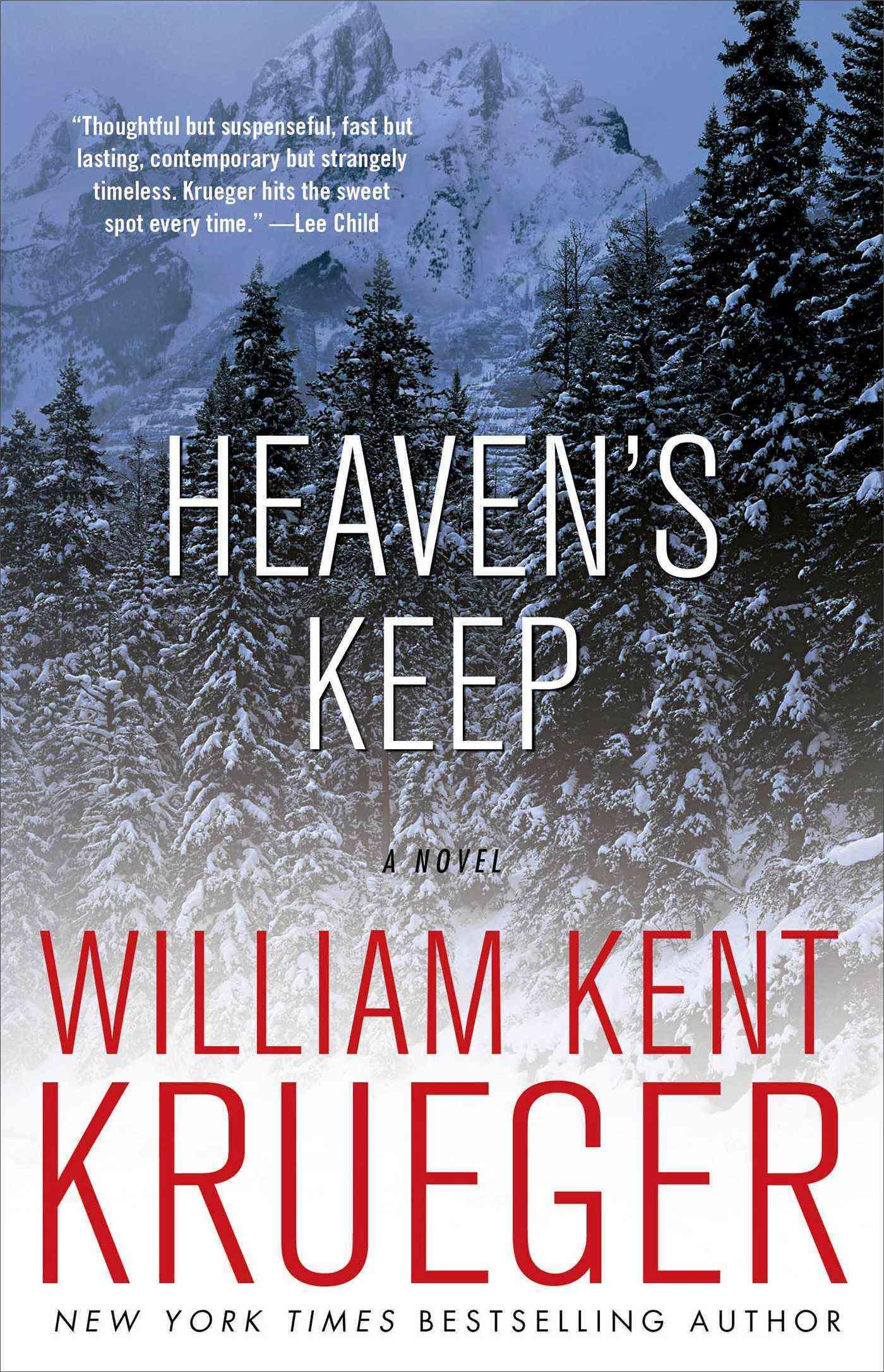 Heaven's Keep: A Novel (Paperback)