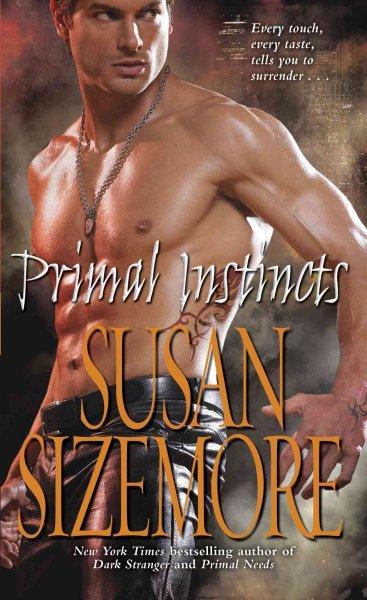 Primal Instincts (Paperback)