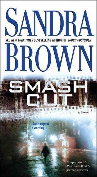 Smash Cut (Paperback)