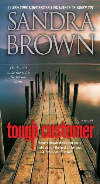 Tough Customer (Paperback)