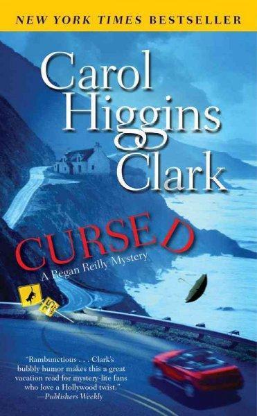 Cursed (Paperback)