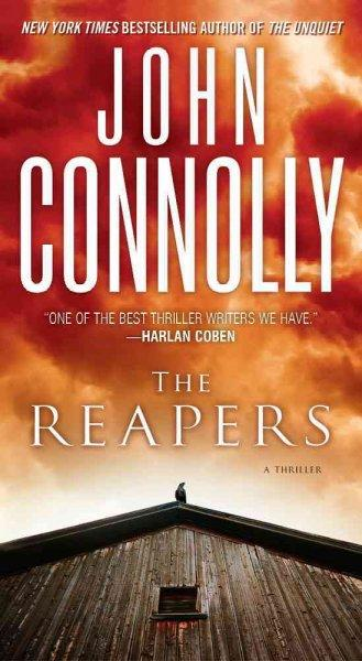 The Reapers: A Thriller (Paperback)