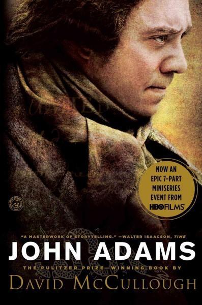 John Adams (Paperback)
