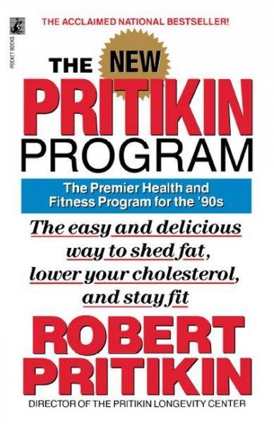 The New Pritikin Program (Paperback)