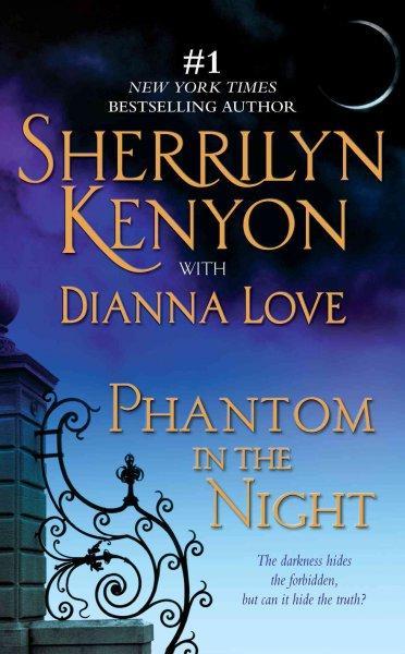 Phantom in the Night (Paperback)