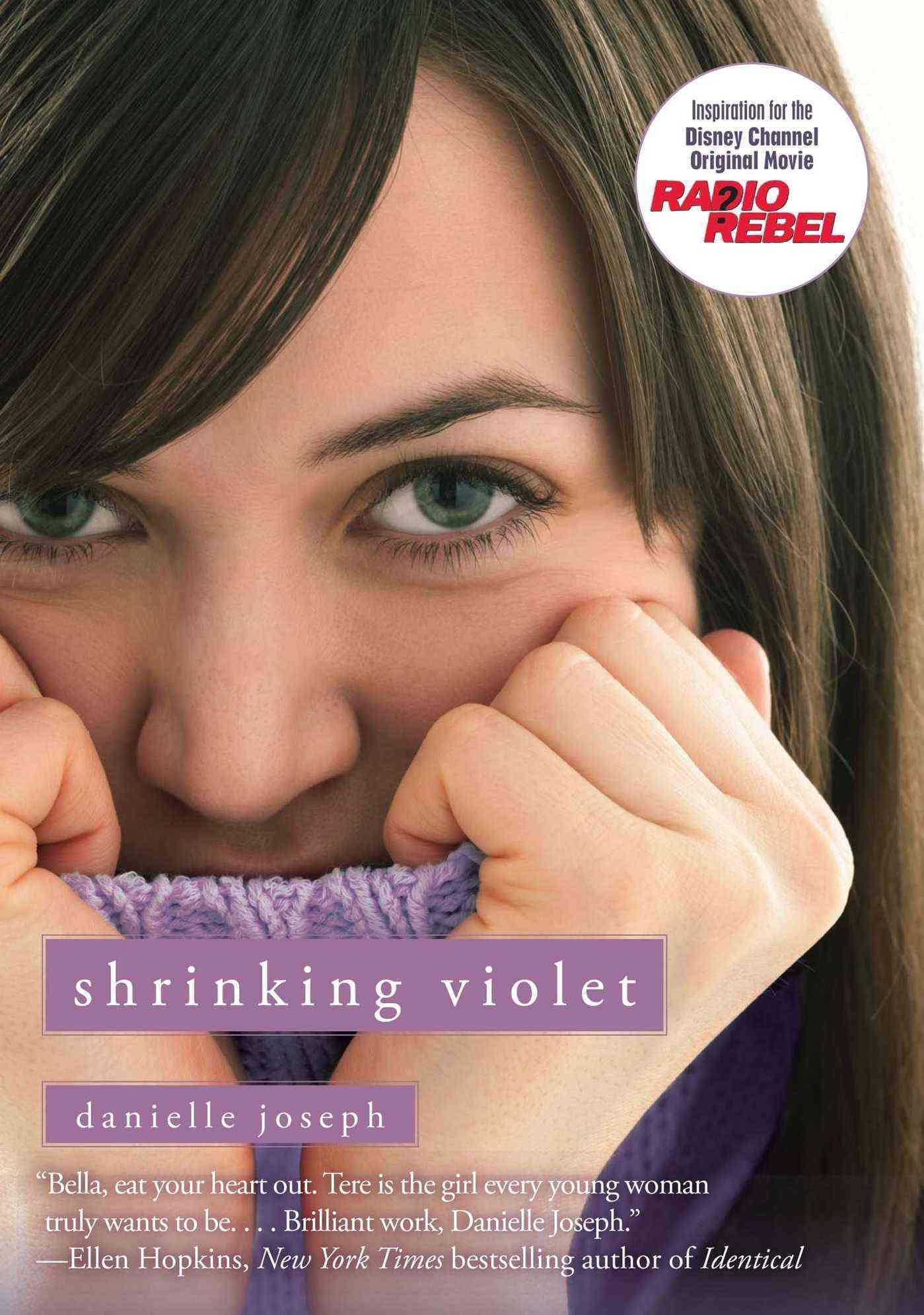 Shrinking Violet (Paperback)