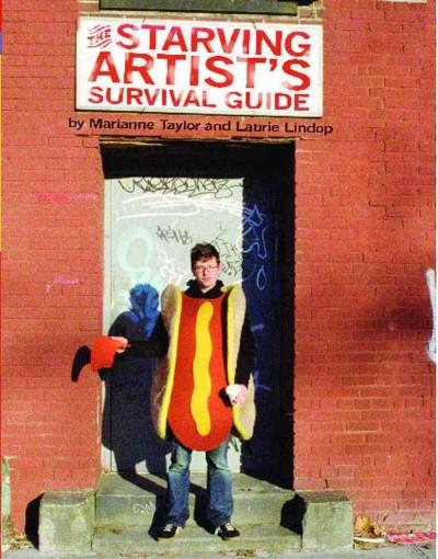 The Starving Artist's Survival Guide (Paperback)