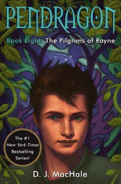 The Pilgrims of Rayne (Hardcover)