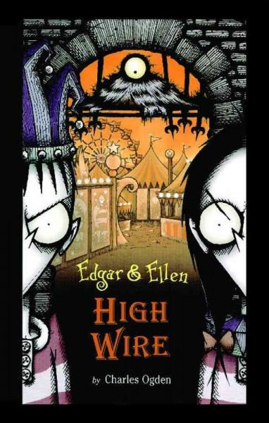 High Wire (Hardcover)