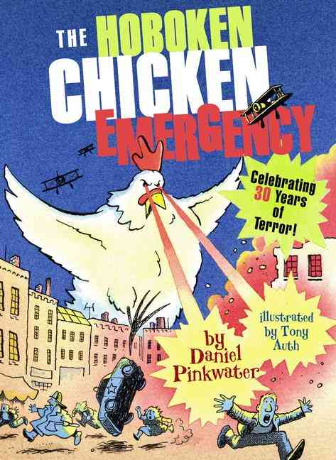 The Hoboken Chicken Emergency (Hardcover)