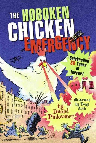 The Hoboken Chicken Emergency (Paperback)