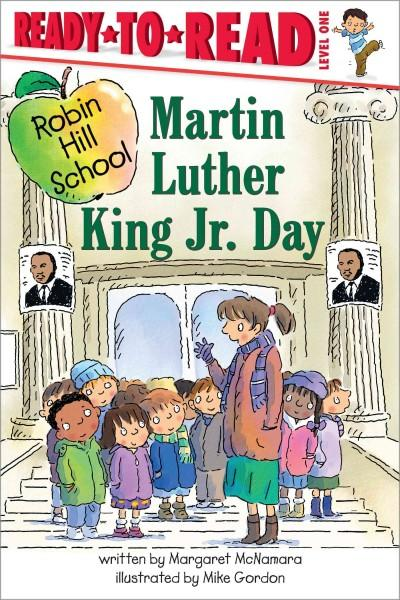Martin Luther King Jr. Day (Paperback)