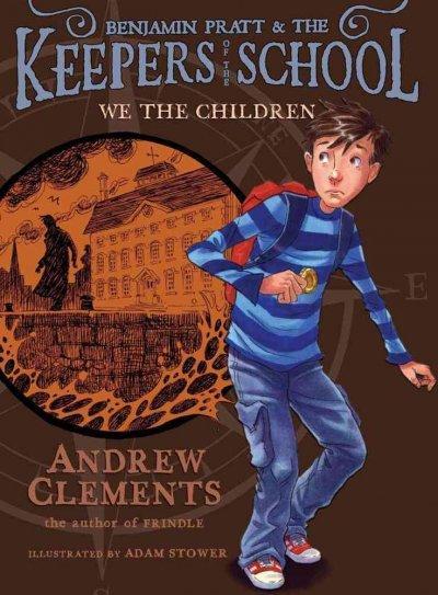 We the Children (Hardcover)