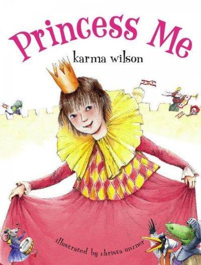 Princess Me (Hardcover)