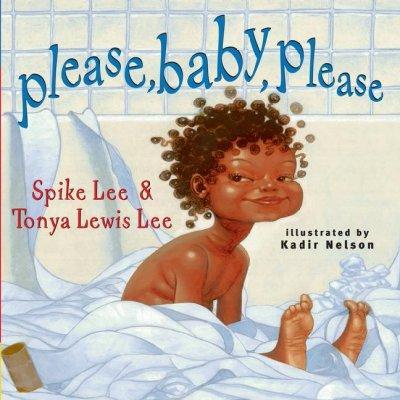 Please, Baby, Please (Board book)