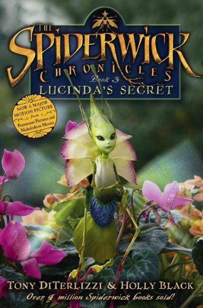 Lucinda's Secret (Hardcover)