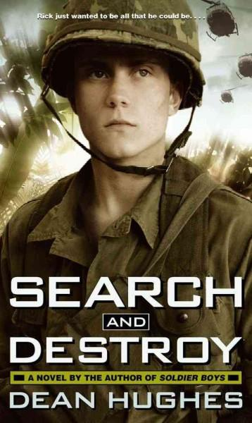 Search and Destroy (Paperback)
