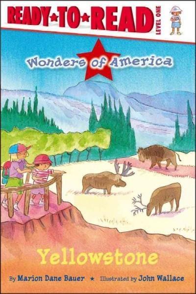 Yellowstone (Paperback)