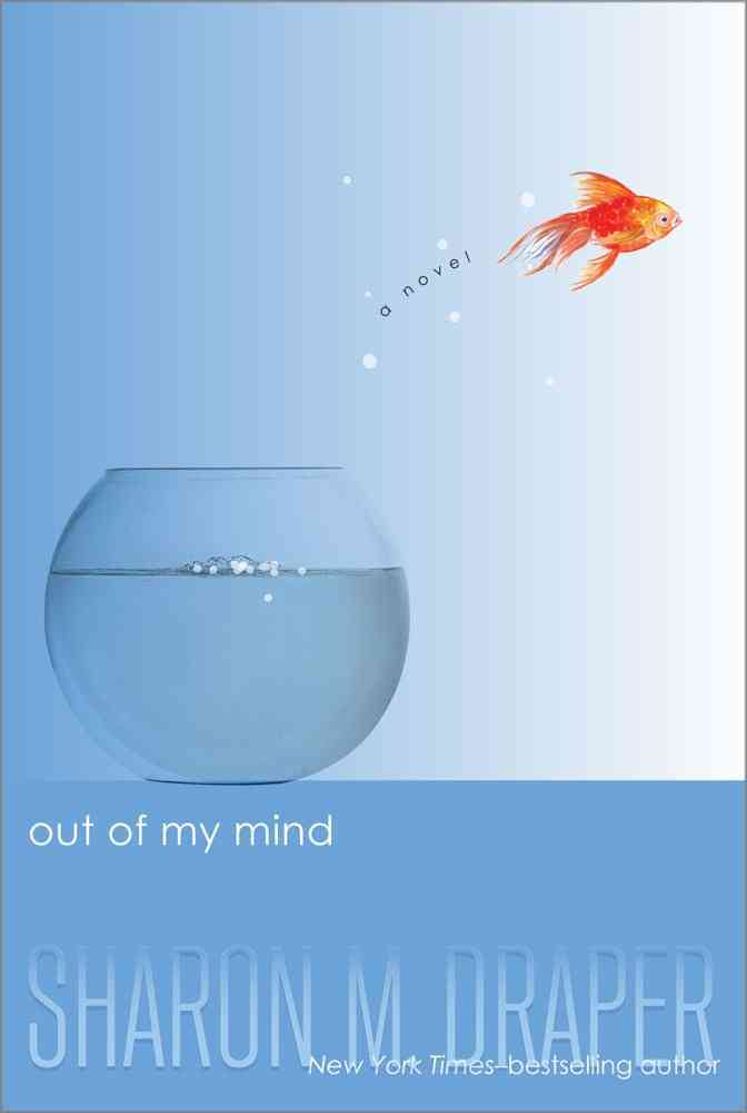 Out of My Mind (Paperback)
