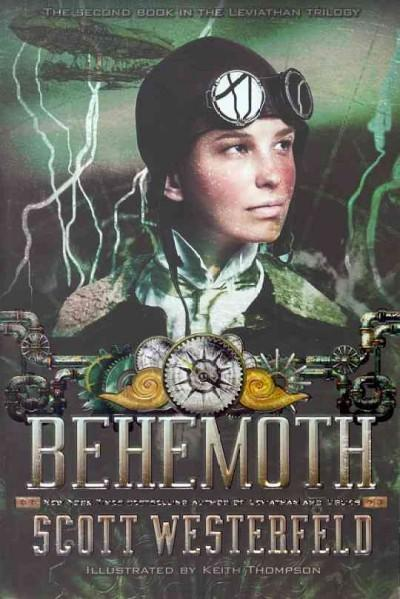 Behemoth (Paperback)