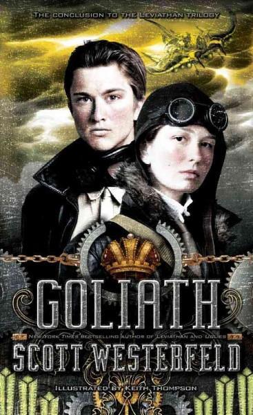 Goliath (Hardcover)