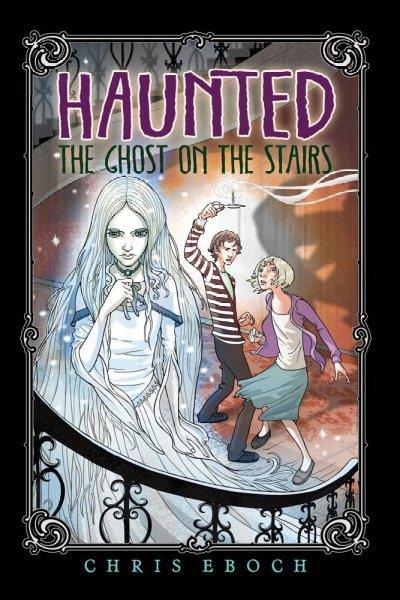The Ghost on the Stairs (Paperback)