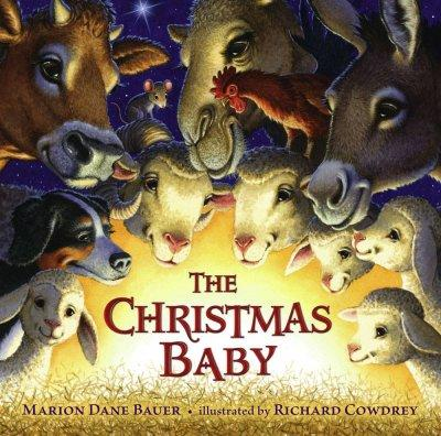 The Christmas Baby (Hardcover)