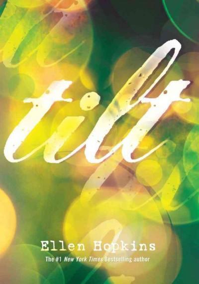 Tilt (Hardcover)