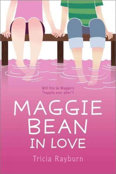Maggie Bean in Love (Paperback)