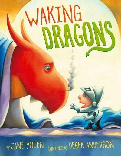 Waking Dragons (Hardcover)