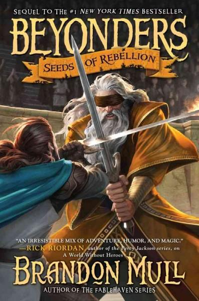 Seeds of Rebellion (Hardcover)
